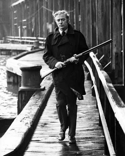 Picture of Michael Caine in Get Carter