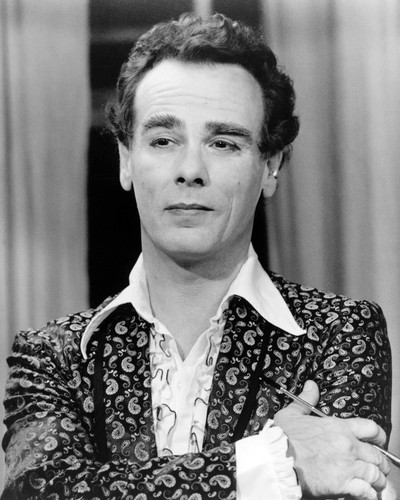 Picture of Dean Stockwell in Blue Velvet