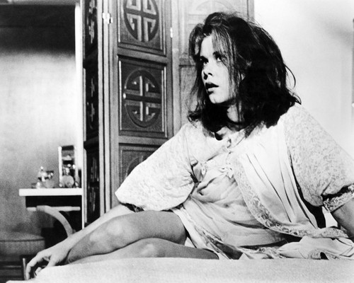 Picture of Elizabeth Montgomery in Johnny Cool