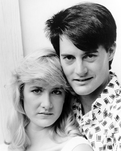 Picture of Laura Dern in Blue Velvet