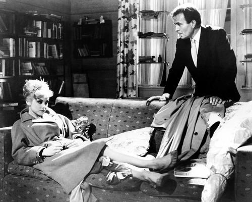 Picture of James Mason in Lolita
