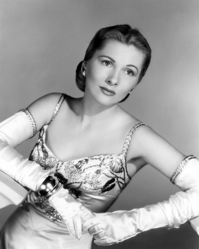 Picture of Joan Fontaine