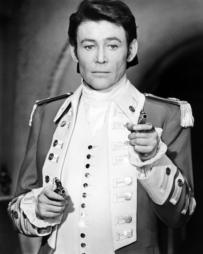 Picture of Peter O'Toole in Great Catherine