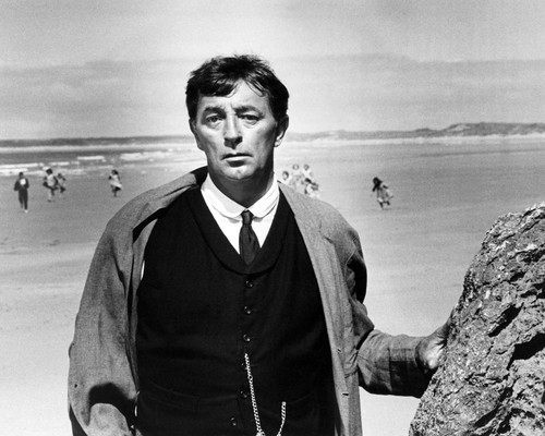 Picture of Robert Mitchum in Ryan's Daughter