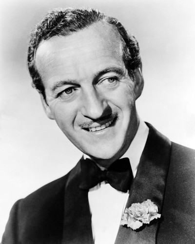 Picture of David Niven in Oh, Men! Oh, Women!