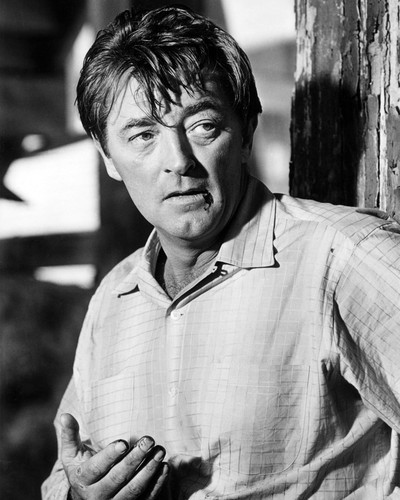 Picture of Robert Mitchum in Cape Fear