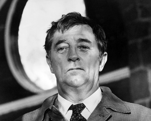 Picture of Robert Mitchum in The Friends of Eddie Coyle