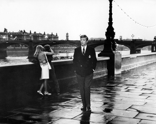 Picture of Michael Caine in Alfie