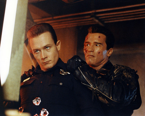 Picture of Arnold Schwarzenegger in Terminator 2: Judgment Day