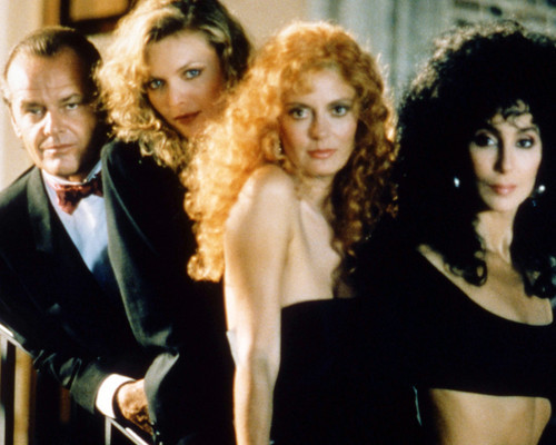 Picture of The Witches of Eastwick