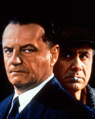 Picture of Jack Nicholson in Hoffa