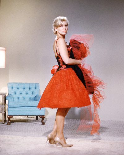 Picture of Kim Novak