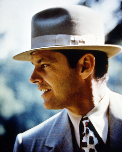 Picture of Jack Nicholson in Chinatown