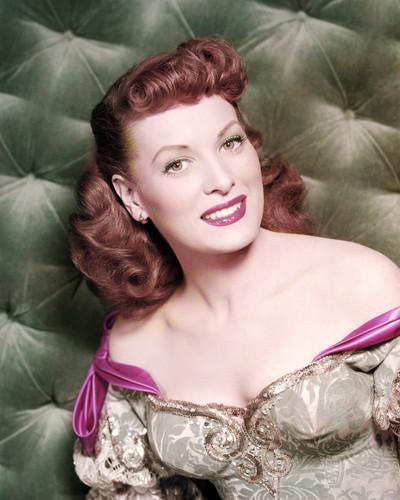 Picture of Maureen O'Hara