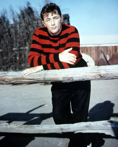 Picture of Robert Mitchum