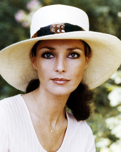 Picture of Jennifer O'Neill in Cover Up
