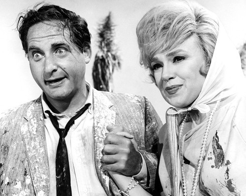 Picture of Sid Caesar in It's a Mad Mad Mad Mad World