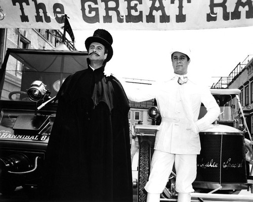 Picture of Tony Curtis in The Great Race