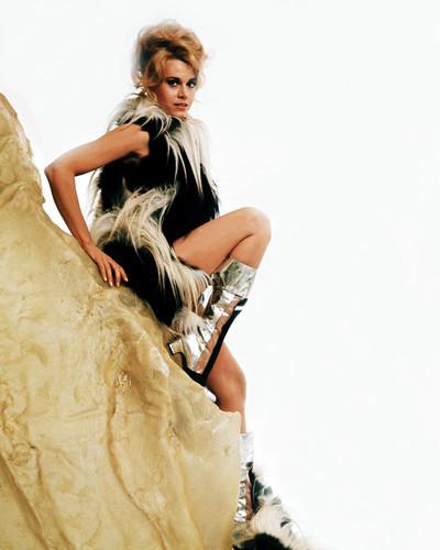 Picture of Jane Fonda in Barbarella