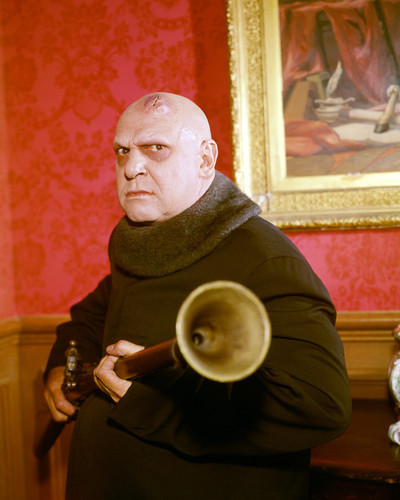 Picture of Jackie Coogan in The Addams Family