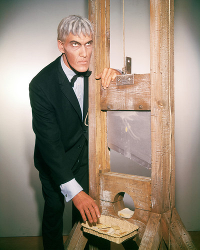 Picture of Ted Cassidy in The Addams Family
