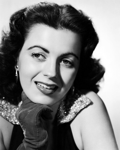Picture of Faith Domergue