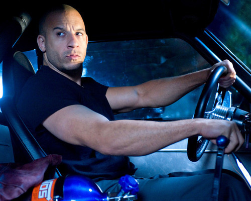 Picture of Vin Diesel in Fast Five