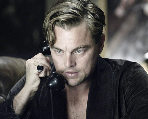 Picture of Leonardo DiCaprio