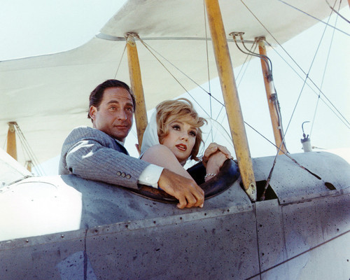 Picture of Edie Adams in It's a Mad Mad Mad Mad World