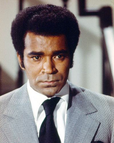 Picture of Greg Morris in Mission: Impossible