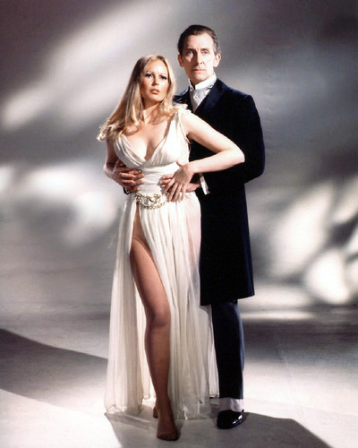 Picture of Veronica Carlson in Frankenstein Must Be Destroyed