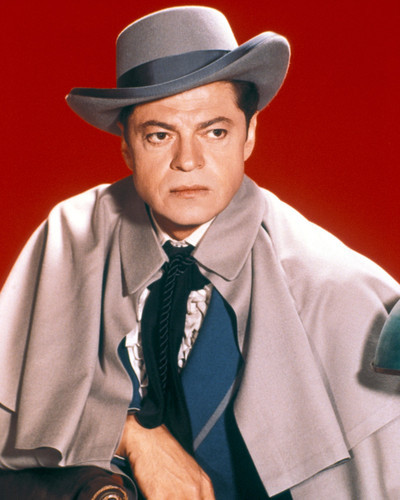 Picture of Ross Martin in The Wild Wild West