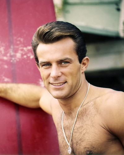 Picture of Robert Conrad