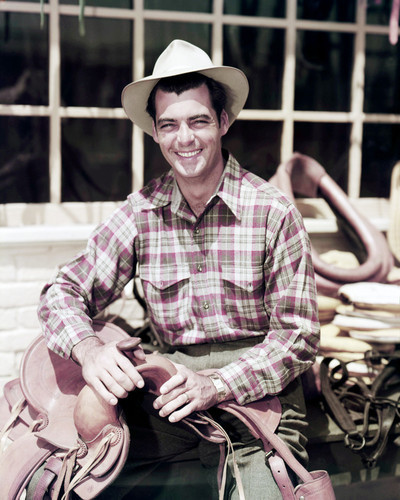 Picture of Rory Calhoun in Way of a Gaucho