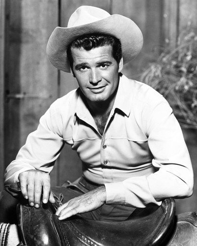 Picture of James Garner in Maverick