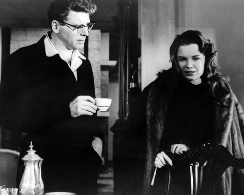 Picture of Burt Lancaster in Sweet Smell of Success