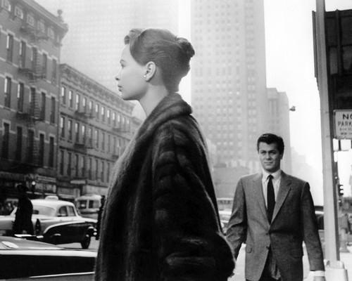 Picture of Tony Curtis in Sweet Smell of Success