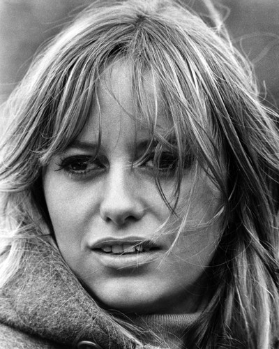 Picture of Susan George in Straw Dogs