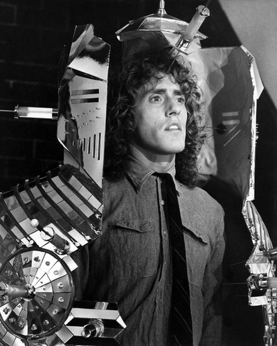 Picture of Roger Daltrey in Tommy