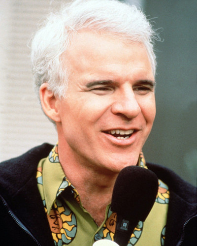 Picture of Steve Martin in L.A. Story