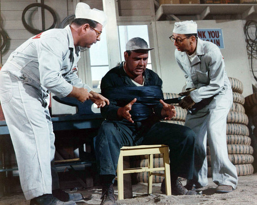 Picture of Jonathan Winters in It's a Mad Mad Mad Mad World