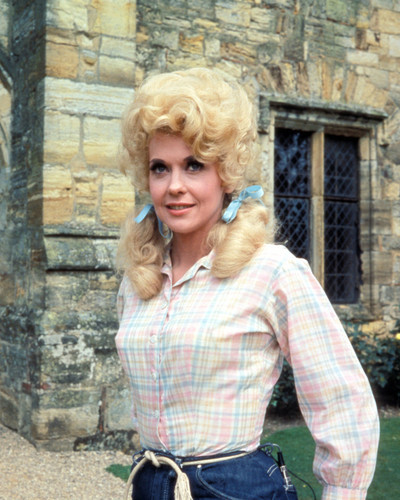 Picture of Donna Douglas in The Beverly Hillbillies