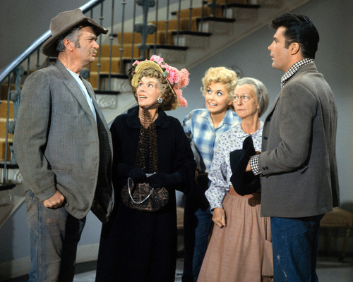 Picture of Bea Benaderet in The Beverly Hillbillies