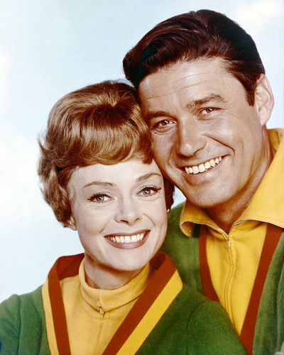 Picture of Guy Williams in Lost in Space
