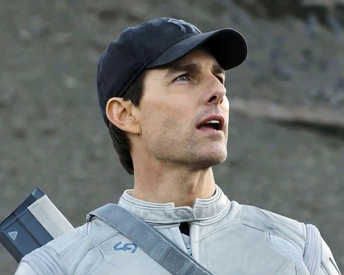 Picture of Tom Cruise in Oblivion