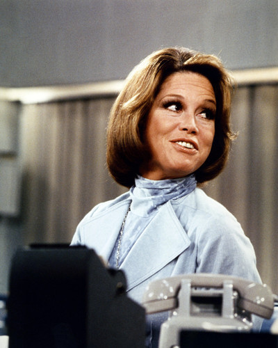 Picture of Mary Tyler Moore