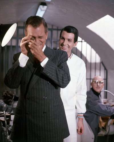 Picture of George Hamilton in Jack of Diamonds