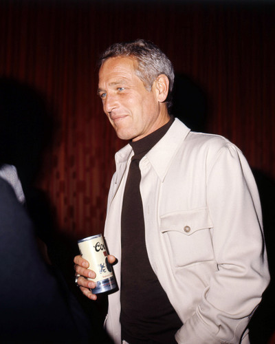 Picture of Paul Newman