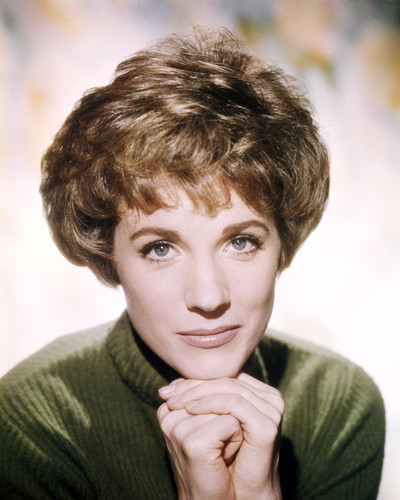 Picture of Julie Andrews in Torn Curtain