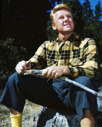 Picture of Van Johnson